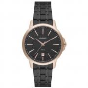 Relógio Orient Feminino Eternal Preto FTSS1137 G1PX