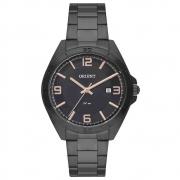 Relógio Orient Feminino Eternal Preto FYSS1008-G2GX