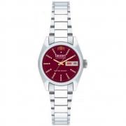 Relógio Orient Feminino Prata Automatico 559wc8x