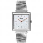 Relógio Orient Feminino Prata Lbss1032 S1Sx