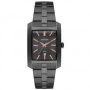 Relógio Orient Feminino Preto Ltss1020 G1Px