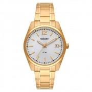 Relógio Orient Feminino Ref: Fgss1180 S2kx Social Dourado