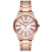Relógio Orient Feminino Ref: Frss0055 R3rx