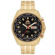 Relógio Orient Masculino 469gp057f P1kx