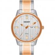 Relógio Orient Masculino Analógico MTSS2001 S1SR