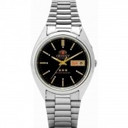 Relógio ORIENT Masculino Automático 469WA3 P1SX