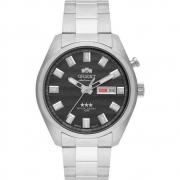 Relógio Orient Masculino Automático Prata 469SS076F G1SX