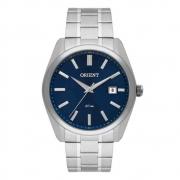 Relógio Orient Masculino Classic Prata MBSS1321-D1SX