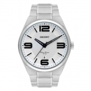 Relógio Orient Masculino Classic Prata MBSS1326 S2SX