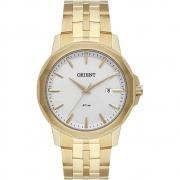 Relógio Orient Masculino Eternal Dourado MGSS1208 S1KX