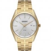 Relógio Orient Masculino Eternal Dourado MGSS1210 S1KX