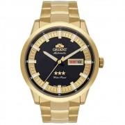 Relógio Orient masculino F49GG004 P1KX
