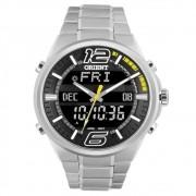 Relógio Orient Masculino MBSSA047-Pysx