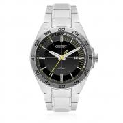 Relógio Orient Masculino Prata MBSS1299 P1SX