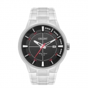 Relógio Orient Masculino Prata MBSS1308 P2SX
