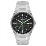 Relógio Orient Masculino Prata MBSS1328 P1SX