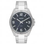 Relógio Orient Masculino Prata MBSS1377-D2SX