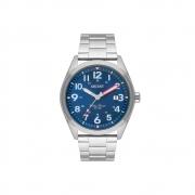 Relógio Orient Masculino Prata MBSS1396 D2SX