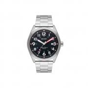 Relógio Orient Masculino Prata MBSS1396 P2SX