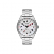 Relógio Orient Masculino Prata MBSS1396 S2SX