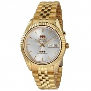 Relógio Orient Masculino Ref: 469ec7 B1kx