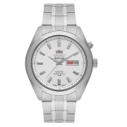 Relógio Orient Masculino Ref: 469ss075 S1sx