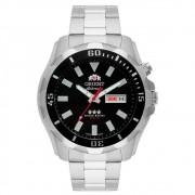 Relógio Orient Masculino Ref: 469ss078 P1sx