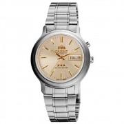Relógio Orient Masculino Ref: 469wa1a C1sx