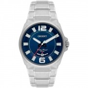 Relógio Orient Masculino Ref: Mbss1334 D2sx