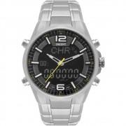 Relógio Orient Masculino Ref: Mbssa048 P2sx