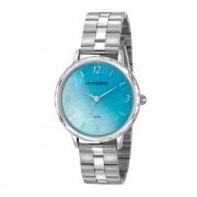 Relógio Prata Feminino Mondaine 32110l0mvne3