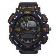 Relógio Pretorian Masculino Ref.: WPRT-06-2