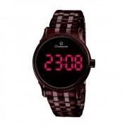 Relógio Pulso Feminino Champion Digital Ch40204R