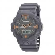 Relógio Mondaine Masculino Esportivo Cinza 85009G0MVNP3