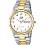 Relógio Q&Q Feminino BB16-404Y