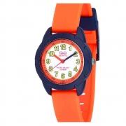 Relógio Q&Q Unissex Infantil VR97J005Y