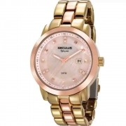 Relógio Seculus Feminino 20628LPSVWA3