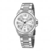 Relógio Seculus Masculino Analógico 20807G0SVNA1