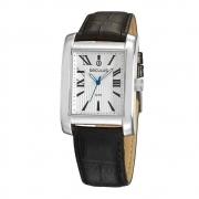 Relógio Seculus Masculino Prata 23692g0svnc1