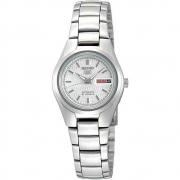 Relógio Seiko Feminino Automático Prata SYMC07B1 B1SX
