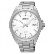 Relógio Seiko Masculino em Aço Sur205b1 S1sx