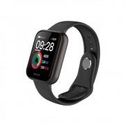 Relógio SmartWatch Mondaine Preto 41001mpmvpi3
