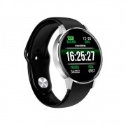 Relogio Smartwatch Prata Mondaine 41002m0mvni3
