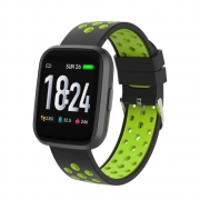 Relógio Smartwatch Umbro UMB-SB1424H-BG