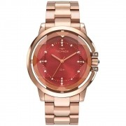 Relógio Technos Crystal Feminino 2036MLN/4R