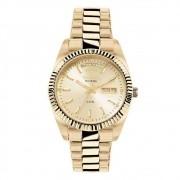 Relógio Technos Dourado Feminino Elegance Riviera 8205OA/4X