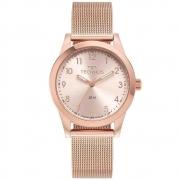 Relógio Technos Feminino Boutique Rosé - 2035MUT/1T