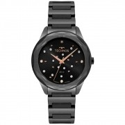 Relógio Technos Feminino Elegance Crystal - 2036MKK/4P