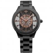 Relógio Technos Feminino Elegance Crystal F03101ac/4w