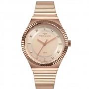 Relógio Technos Feminino Ref: 2035mrv/4t